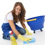 Sanitation Assistants