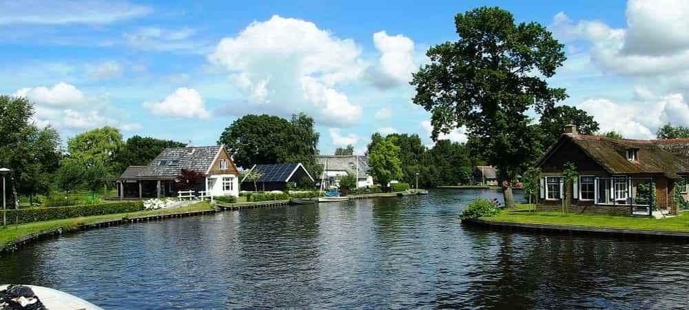 θέσεις εργασίας στην Ολλανδία